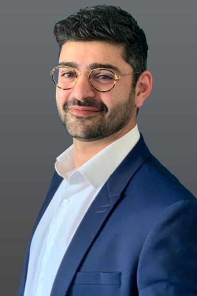 AZAR Michel